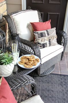 Make Your Patio Space More Inviting With Tips From Jess! Check It Out Here: