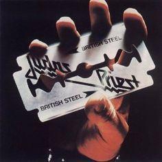British Steel By Judas Priest
