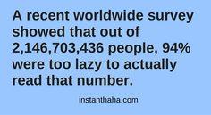 Lazy people http://instanthaha.com/joke/32