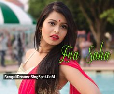 Ena Saha - Biography