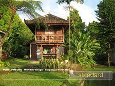 Standard Cottages at Puri Lumbung