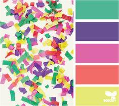 cinco color