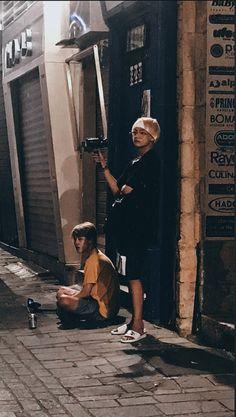[ wallpaper / lockscreen ] #TAEHYUNG #JIMIN #VMIN #BTS #방탄소년단