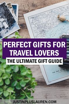 This is the ultimate guide to the best travel gifts for that travel lover in your life. Perfect, practical, and useful travel gifts for all budgets. Cute travel gifts | Unique travel gifts | Travel gifts for women | Travel gifts for men | Travel gift guide | Cheap travel gifts | Useful travel gifts | Gifts for world travel | Travel presents | Awesome travel gifts | Perfect travel gifts | Gifts for travel lovers | Solo female travel gifts | Top gifts for travelers | Christmas gifts for travel Best Travel Gifts, Travel Presents, Best Gifts, Travel Tours, Travel Usa, Travel Guides, Travel Reviews, Australia Travel, Holiday Travel