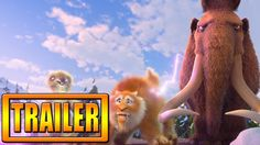 Ice Age Collision Course Trailer Official