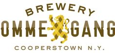 Brewery Ommegang Logo and Packaging
