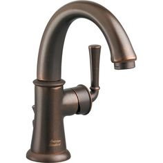 Found it at Wayfair - Portsmouth Single Hole Bathroom Faucet with Single Handle