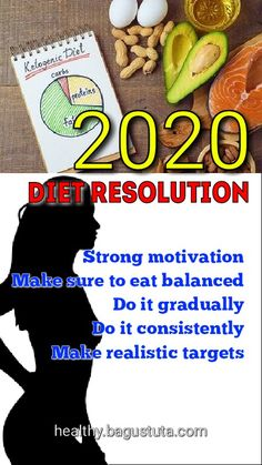 Then how the tips to undergo a diet resolution that will work? Here are the tips from the experts. 20 20 Diet, Diabetes Treatment, Weight Loss Plans, Diet Tips, How To Plan, How To Make, Health Care, Dieting Tips, Per Diem