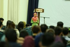 Perjumpaan Senibina Semester 2 2017/2018 | Photos