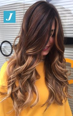 New Hair Color Trends Babylights 28 Ideas - Bridget Hair Goals Color, New Hair Color Trends, New Hair Colors, Brown Hair Colors, Hair Trends, Butter Blonde, Lavender Hair, Ombre Hair Color, Light Brown Hair