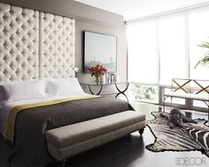 HOW TO DECORATE WITH NEUTRALS: 3 DESIGNERS WEIGH IN | Three designers on their creative solutions for decorating a home with neutral tones | Keep It In the (Color) Family