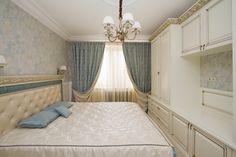 Лучший Современный дизайн штор для спальни - Значимые детали, о которых стоит знать каждому