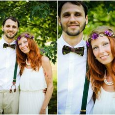 My wedding day :)
