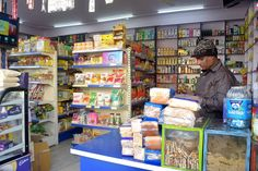 it is a revolutionary idea of standardization, digitization & centralization to traditional Grocery system. Shopping Near Me, Jaipur, King, Traditional, Store, Tent, Shop Local, Larger, Business