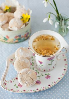 ... about More Tea Time on Pinterest | Teas, Tea time and Teapot cookies