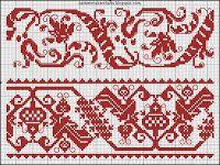 Free Easy Cross, Pattern Maker, PCStitch Charts + Free Historic Old Pattern Books: Kreuzstitch und Filetmuster aus Graubünden, Herausgegeben...