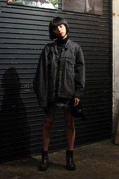 ストリートスナップ青山 - RUKA(る鹿)さん | Fashionsnap.com