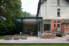 Best themenos architecture images drive way