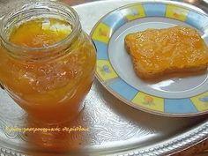 Πορτοκάλια: 2 γλυκά του κουταλιού και 2 μαρμελάδες - cretangastronomy.gr Cooking Jam, Greek Cooking, Cooking Recipes, Greek Desserts, Happy Foods, Bakery, Food And Drink, Pudding, Yummy Food