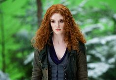 Bryce Dallas Howard played Victoria in The Twilight Saga: Eclipse...