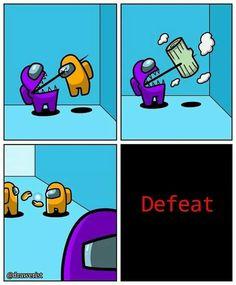 Funny Gaming Memes, Funny Video Memes, Really Funny Memes, Stupid Funny Memes, Funny Games, Funny Relatable Memes, Haha Funny, Dankest Memes, Otaku Meme