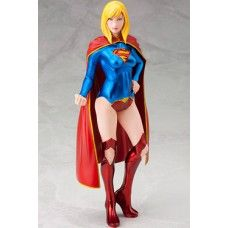 DC Comics ARTFX+ PVC Statue 1/10 Supergirl (The New 52) 20 cm