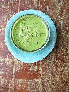 PUNAVUORI GOURMET: Omat smoothie-vinkit alkuvuoden kunniaksi