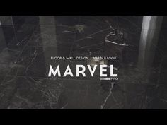 Atlas Concorde MARVEL PRO _ Preview #Cersaie2014 _ Trailer - YouTube
