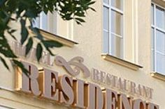 Akzent Hotel Residence voted 5th best hotel in Bautzen iwax.com/bautzen/