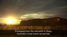 There's Nothing Like Australia: Northern Territory