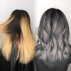 """5,552 Likes, 36 Comments - Hairbesties Community (@guytang_mydentity) on Instagram: """"#transformationtuesday created by #Hairbestie & #Mydentity Guest Artist @kimwasabi of…"""""""