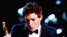 Men of Oscar 2015 | СПЛЕТНИК