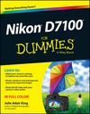 Nikon D7100 For Dummies Cheat Sheet