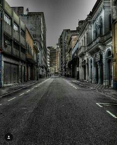 Rua Florêncio de Abreu em São Paulo, SP