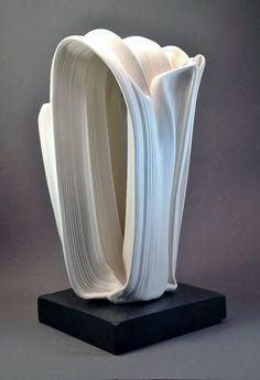 Ceramic Sculpture - Bob Miranti - Ceramic Sculpture and Photography