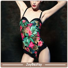 Wholesale Branded Sexy One Piece Womens Bathing Suits