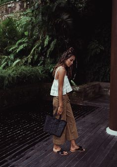 Bali Bali Pt 1 Sincerely Jules is part of Bali fashion - Bali Fashion, Look Fashion, Fashion Outfits, Beach Style Fashion, Korean Fashion, Fashion Tips, Woman Outfits, 2000s Fashion, Fashion Hacks