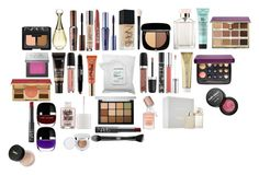 """Sephora haul"" by smile-74 ❤ liked on Polyvore featuring beauty, NARS Cosmetics, Christian Dior, Benefit, Buxom, Sephora Collection, Bare Escentuals, Marc Jacobs, STELLA McCARTNEY and Bumble and bumble"
