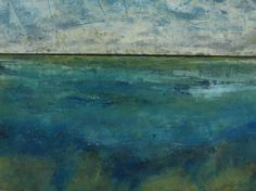 """Sally Reynolds, """"Seascape"""" The Framing Rooms, now in Nelson & Richmond Sally, Framed Art, Picture Frames, Cool Pictures, Arts And Crafts, My Arts, Rooms, Photography, Painting"""