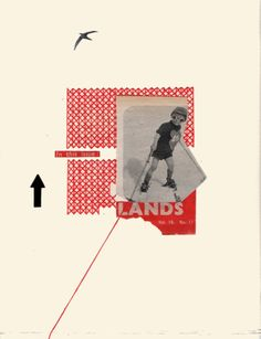 Shop Rhed Fawell is an artist that uses collage, drawing and printmaking to explore the. Minimal Graphic Design, Graphic Design Art, Collage Artwork, Collages, Photomontage, Mixed Media Art, Art Forms, Art Inspo, Printmaking