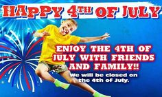 We will be CLOSED on July 4th to allow for all of our customers and employees to enjoy the holiday with friends and family! We will re-open on July 5th at 11AM. #rockinjumpsd #miramar #miramesa #lajolla #delmar #trampoline #summer #dodgeball #minigolf #arcade #independenceday #lajollalocals #sandiegoconnection #sdlocals - posted by Rockin' Jump San Diego  https://www.instagram.com/rockinjumpsd. See more post on La Jolla at http://LaJollaLocals.com