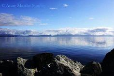 Bjørnefjorden, Norway. Where my heart belongs.