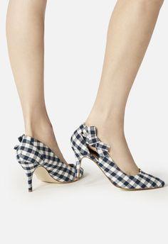 c93430af4a3 Carletta Pump. Just Fab ShoesPump ShoesHigh Heel ...