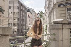 my month july Vienna, Life, Simple Sentences