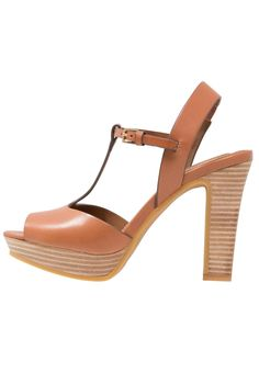 Alex sandaal met plateauzool malto see chlo