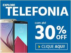 Celulares e Telefones - Ofertas de Celulares - Submarino.com.br