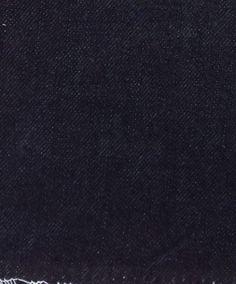 Extensive Blue Non-Stretch Jeans #Custom_Jeans #Custom_Tailored_Jeans #Custom_Made_Jeans