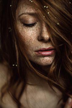 Michelle by Madamilein  on 500px