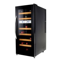 vinacoteca nevera frigorífica vino