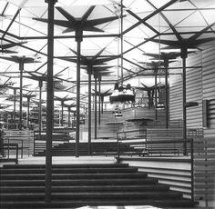 20 obras maestras de la arquitectura española del siglo XX | Blog Viajero Astuto | EL PAÍS